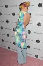 DANI THORNE at 5th Annual Beautycon Festival in Los Angeles 08/12/2017