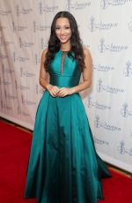 DANIELLE VEGA at 32nd Annual Imagen Awards in Los Angeles 08/18/2017