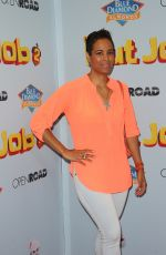 DAPHNE WAYANS at The Nut Job 2: Nutty by Nature Premiere in Los Angeles 08/05/2017