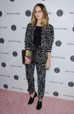DEBBY RYAN at 5th Annual Beautycon Festival in Los Angeles 08/13/2017
