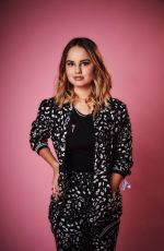 DEBBY RYAN - Variety Portrait Studio at Beautycon Festival in Los Angeles 08/13/2017
