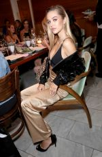 DELILAH HAMLIN at Botkier New York