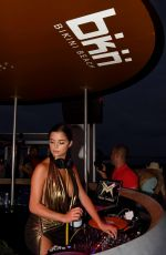 DEMI ROSE MAWBY Night Out in Cape Verde 08/06/2017