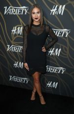 DESIREE ROSS at Variety Power of Young Hollywood in Los Angeles 08/08/2017