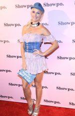 DOMINIKA JUILLET at Showpo US Launch Party in Los Angeles 08/24/2017