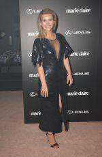 EDWINA BARTHOLOMEW at Black Tie 2017 Prix De Marie Claire in Sydney 08/15/2017
