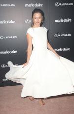 ELEANOR PENDLETON at Black Tie 2017 Prix De Marie Claire in Sydney 08/15/2017