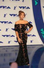 ELETTRA LAMBORGHINI at 2017 MTV Video Music Awards in Los Angeles 08/27/2017