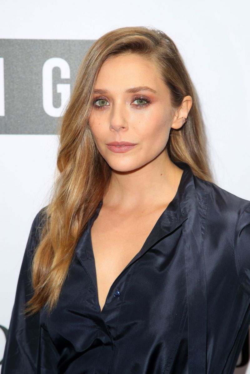 elizabeth olsen - photo #46