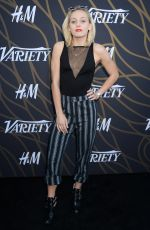 ELLERY SPRAYBERRY at Variety Power of Young Hollywood in Los Angeles 08/08/2017