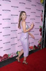EMILY SEARS at The Prettylittlething x Olivia Culpo Launch in Hollywood 08/17/2017