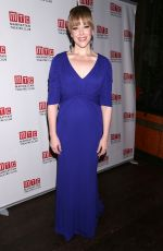 EMILY SKINNER at Prince of Broadway Premiere in New York 08/24/2017