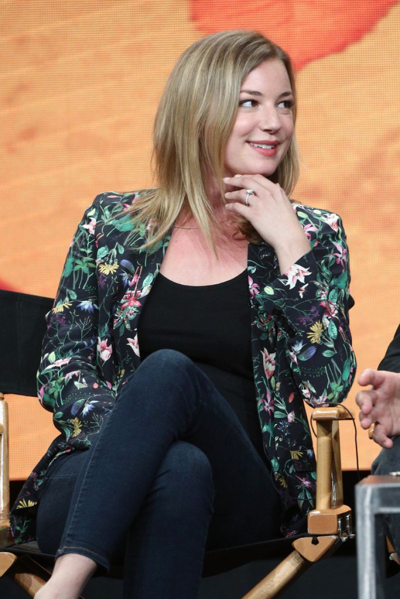 EMILY VANCAMP at 2017 Summer TCA Tour in Beverly Hills 08 ...
