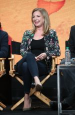 EMILY VANCAMP at 2017 Summer TCA Tour in Beverly Hills 08/02/2017