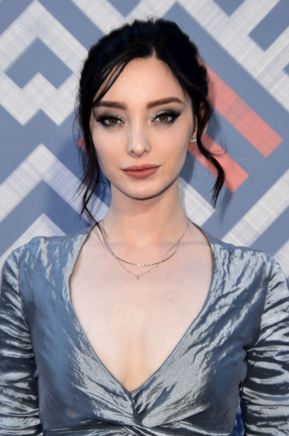 EMMA DUMONT at Fox TCA After Party in West Hollywood 08/08/2017