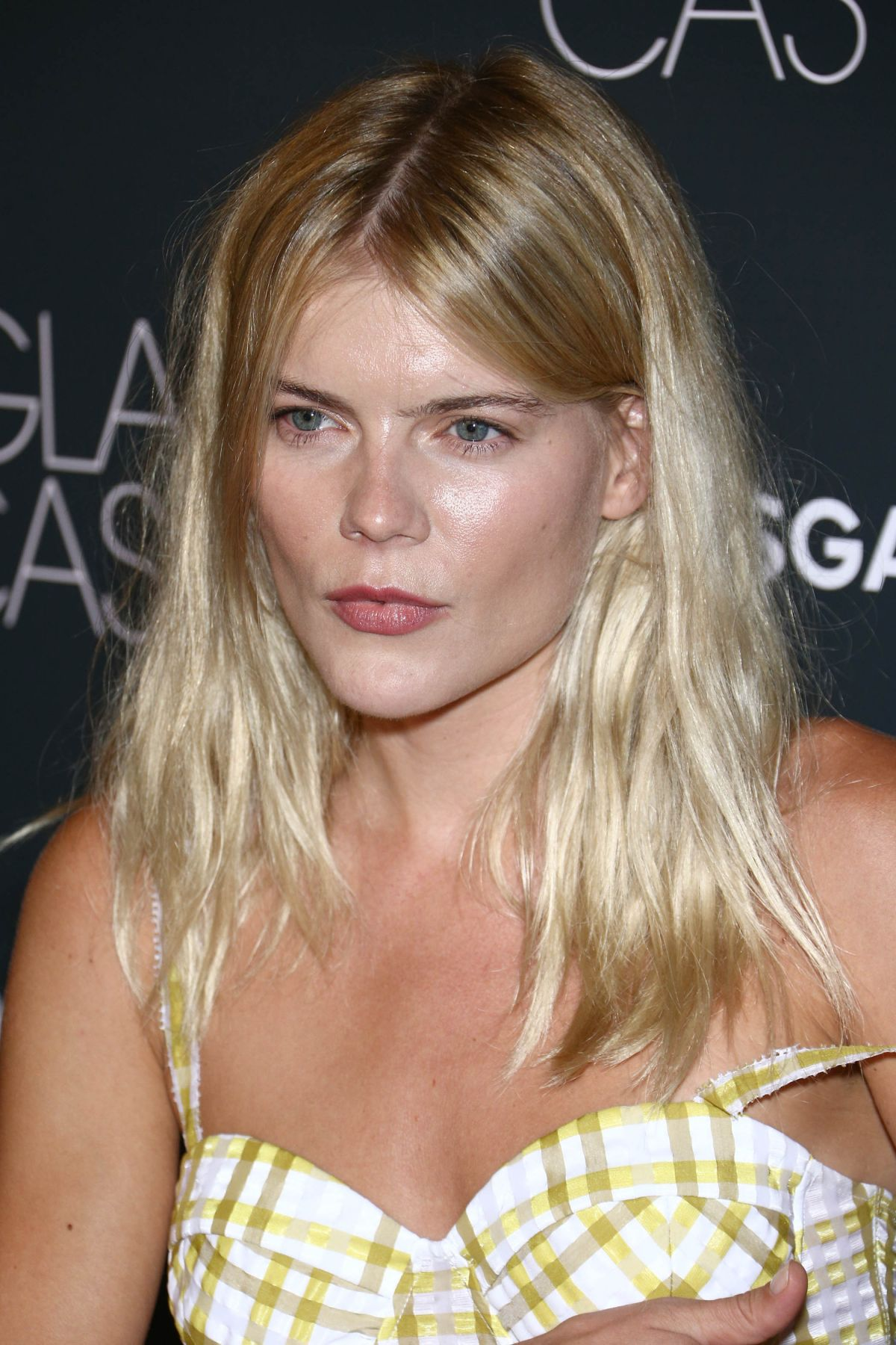 EMMA GREENWELL at The Glass Castle Screening at SVA Theatre in New York 08/09/2017