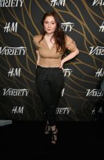 EMMA KENNEY at Variety Power of Young Hollywood in Los Angeles 08/08/2017