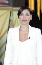 EMMA WILLIS at Celebrity Big Brother First Eviction in London 08/08/2017