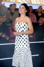 EMMA WILLIS at Celebrity Big Brother First Eviction in London 08/18/2017
