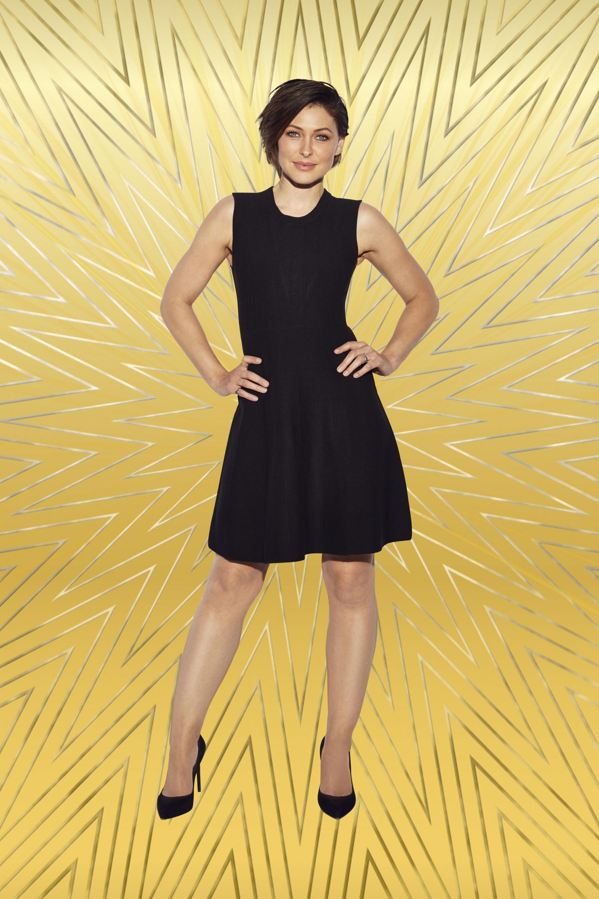 EMMA WILLIS - Celebrity Big Brother, Summer 2017 Promos