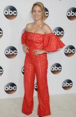 ERIKA CHRISTENSEN at Disney/ABC TCA Summer Tour in Beverly Hills 08/06/2017