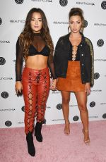 ERIKA COSTELL at 5th Annual Beautycon Festival in Los Angeles 08/12/2017