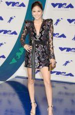 ERIN LIM at 2017 MTV Video Music Awards in Los Angeles 08/27/2017