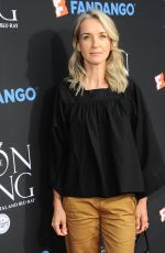 EVER CARRADINE at The Lion King Sing-along Screening in Los Angeles 08/05/2017