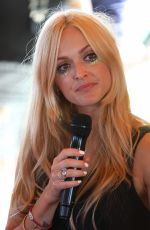 FEARNE COTTON at Big Feastival 2017 in Kingham 08/25/2017