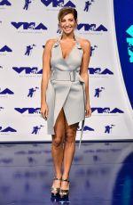 GABBIE HANNA at 2017 MTV Video Music Awards in Los Angeles 08/27/2017