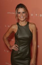 GEMMA OATEN at LOTD Launch Party in London 08/16/2017