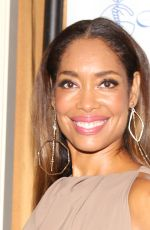 GINA TORRES at 32nd Annual Imagen Awards in Los Angeles 08/18/2017