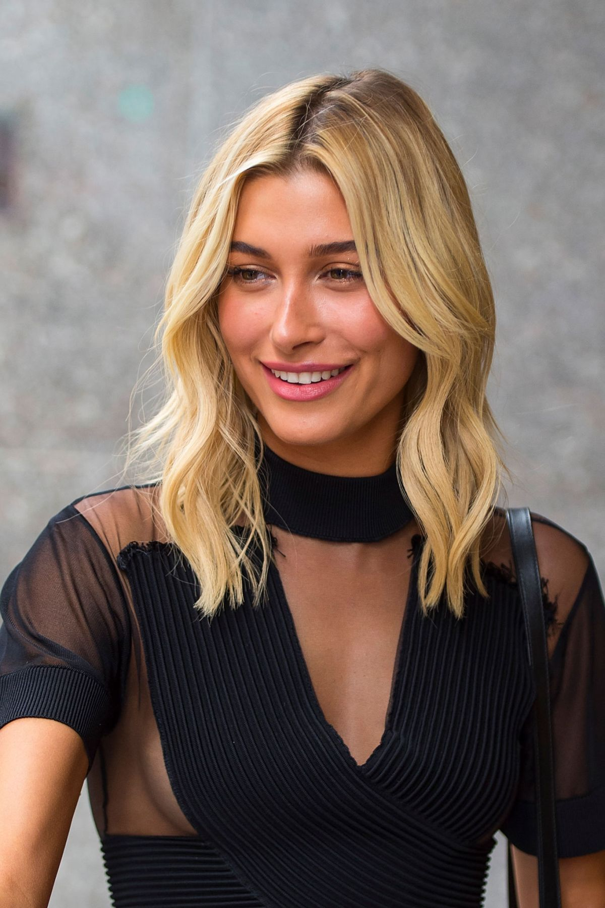 hailey baldwin - photo #13