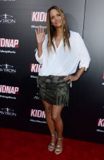 HALLE BERRY at Kidnap Premiere in Los Angeles 07/31/2017