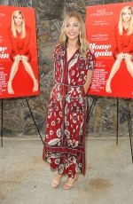 HALLIE MEYERS-SHYER at Home Again Eeast Hampton Screening in New York 08/19/2017