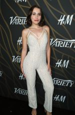 HARLEY QUINN SMITH at Variety Power of Young Hollywood in Los Angeles 08/08/2017