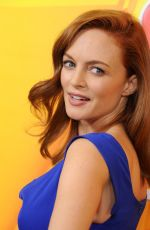 HEATHER GRAHAM at NBC Summer Press Tour in Los Angeles 08/03/2017