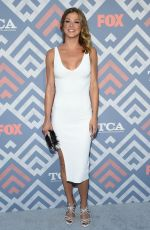 ADRIANNE PALICKI at Fox All-star Party in West Hollywood 08/08/2017