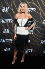 CHLOE LUKASIAK at Variety Power of Young Hollywood in Los Angeles 08/08/2017