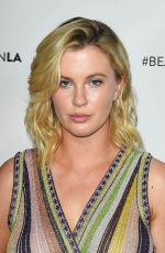 IRELAND BALDWIN at 5th Annual Beautycon Festival in Los Angeles 08/12/2017