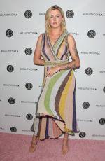 IRELAND BALDWIN at 5th Annual Beautycon Festival in Los Angeles 08/12/2017