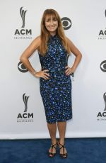JANE SEYMOUR at 11th Annual ACM Honors in Nashville 08/23/2017