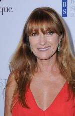 JANE SEYMOUR at 17th Annual Harold & Carole Pump Foundation Gala in Los Angeles 08/11/2017