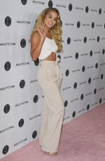 JASMINE SANDERS at 5th Annual Beautycon Festival in Los Angeles 08/12/2017