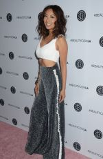 JEANNIE MAI at 5th Annual Beautycon Festival in Los Angeles 08/13/2017