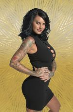 JEMMA LUCY - Celebrity Big Brother, Summer 2017 Promos