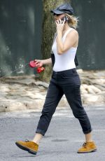 JENNIFER LAWRENCE Out and About in New York 08/28/2017