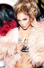 JENNIFER LOPEZ for Paper Magazine Special Issue, 2017