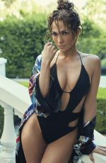 JENNIFER LOPEZ in GQ Magazine, Mexico September 2017 Issue