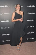 JESINTA FRANKLIN at Black Tie 2017 Prix De Marie Claire in Sydney 08/15/2017